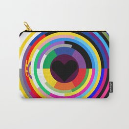 Love is Love Carry-All Pouch