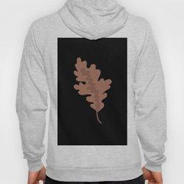Autumn leaf #12 Hoody