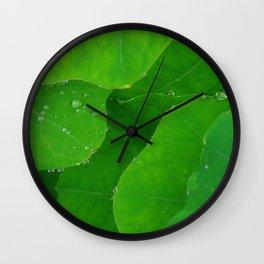 Monkscress Wall Clock