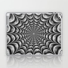 Metallic Web Laptop & iPad Skin