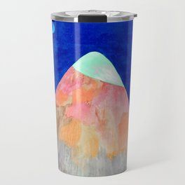 Nisja: the night train 7 Travel Mug