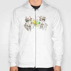 The Tramp v. Stone Face Hoody