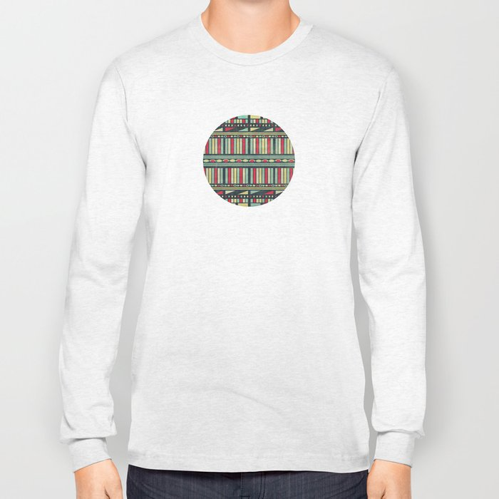 July Long Sleeve T-shirt