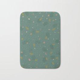 Vintage Pattern Bath Mat