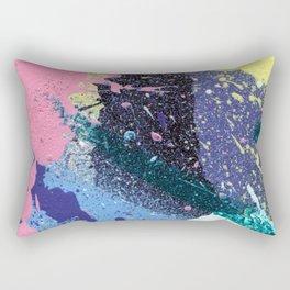 Zoom Exploited 007 Rectangular Pillow
