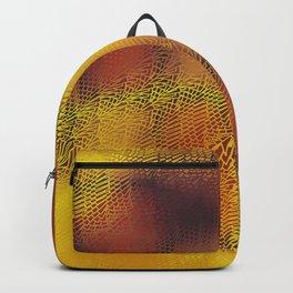 Legend of Pele Backpack