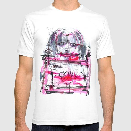 Fuck Machine T-shirt