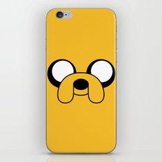 Jake iPhone & iPod Skin