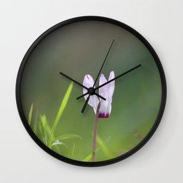 Eternal Love Wall Clock