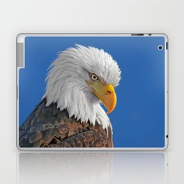 Who's Down There Laptop & iPad Skin