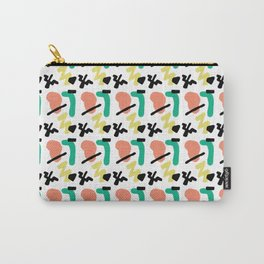 Jammin Carry-All Pouch