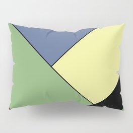 Abstract #822 Pillow Sham