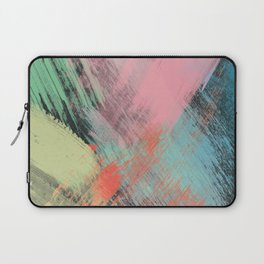 Abstract Printing 4 Laptop Sleeve