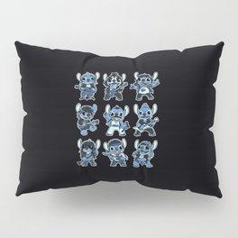 the spirit of ohana Pillow Sham