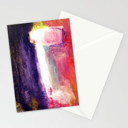 Coloured Stationery Cards