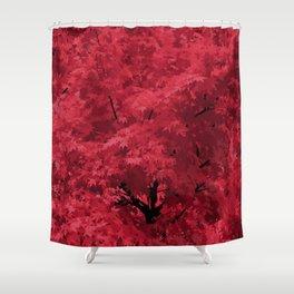 Unbound Shower Curtain