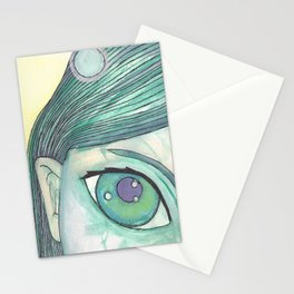 The secret of Kells Stationery Cards