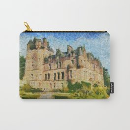 Irish Castle PhotoArt Carry-All Pouch