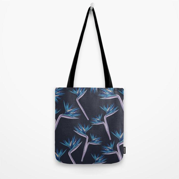 Birds Of Paradise #society6 #buyart Tote Bag