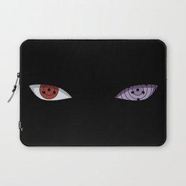 The Ultimate Eyes Laptop Sleeve