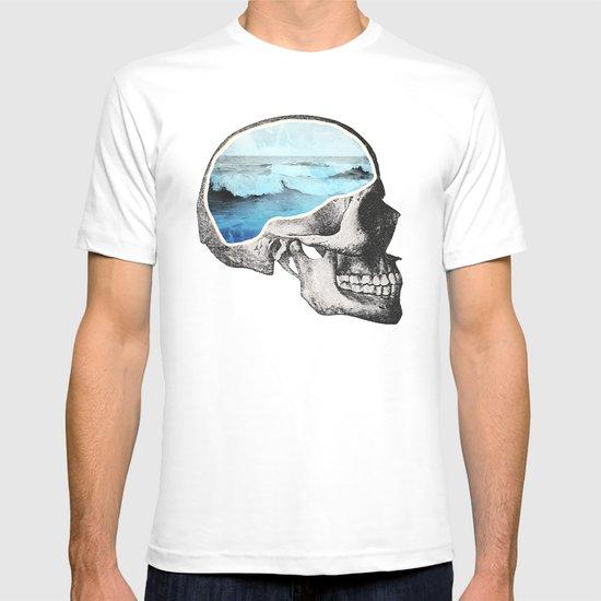 Brain Waves T-shirt