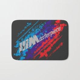 ///Masterpiece v3 HQvector Bath Mat