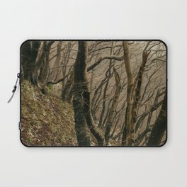ENCHANTED FOREST / 02 Laptop Sleeve