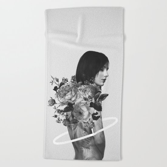 Small Wishes Beach Towel