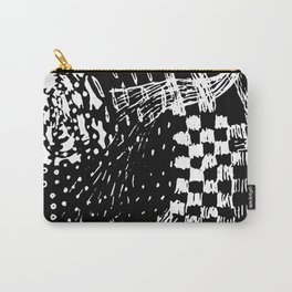 rasters Carry-All Pouch