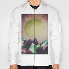 Top of the mountain Hoody