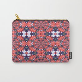 Vibrational Pattern 7 Carry-All Pouch