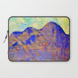 Childe Hassam Mount Beacon Laptop Sleeve