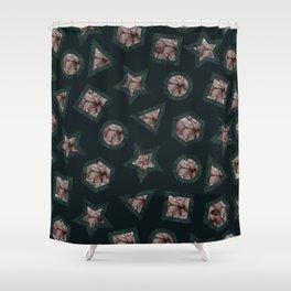 GEM#1 Shower Curtain