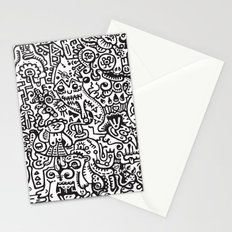 Mishmash Stationery Cards