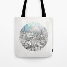 Abandoned Factories Tote Bag