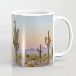 Desert / Scottsdale, Arizona Coffee Mug
