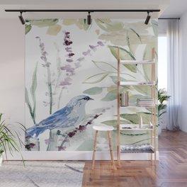 mockingbird Wall Mural