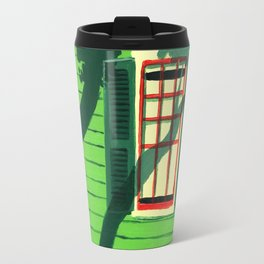 Green Home Uptown Travel Mug