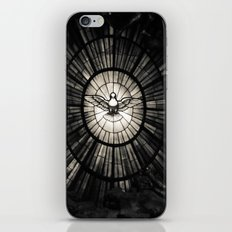 The Holy Spirit as a dove iPhone Skin