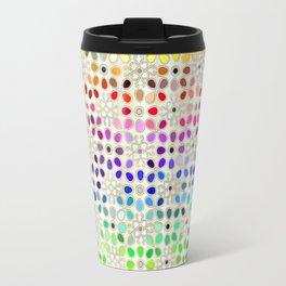 css color library Travel Mug