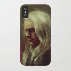 Lucius Slim Case iPhone X
