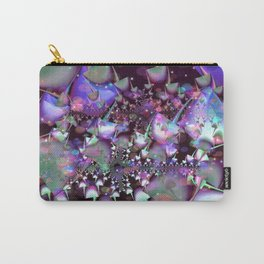 Psychedelic mushrooms Carry-All Pouch