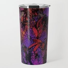 Purple ecstacy Travel Mug