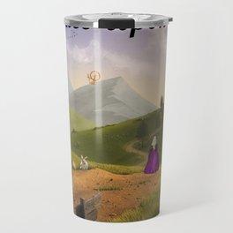 Once Upon a Curse Travel Mug