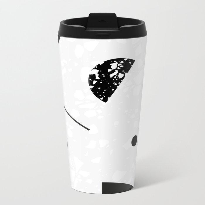 Mind Metal Travel Mug
