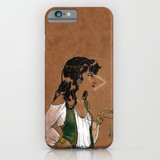 Clairvoyant Slim Case iPhone 6s