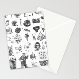 my own pinterest board Stationery Cards