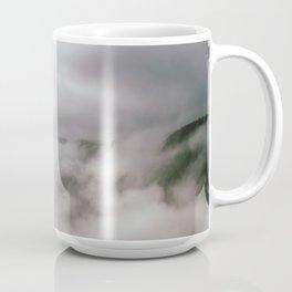 West Virgina Fog 3 Coffee Mug