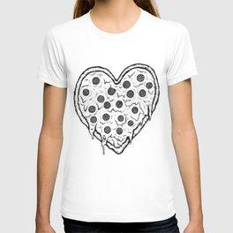 Heart of Italy T-shirt