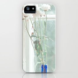 Pastel Wishes iPhone Case